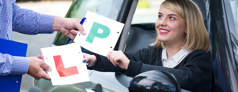 Driving lessons in Liverpool and Wirral
